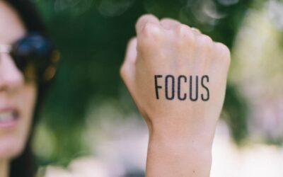 Is je focus foetsie? Zo krijg je het terug