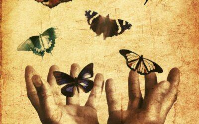 Loslaten: waarom het bevrijdend is & hoe je het doet