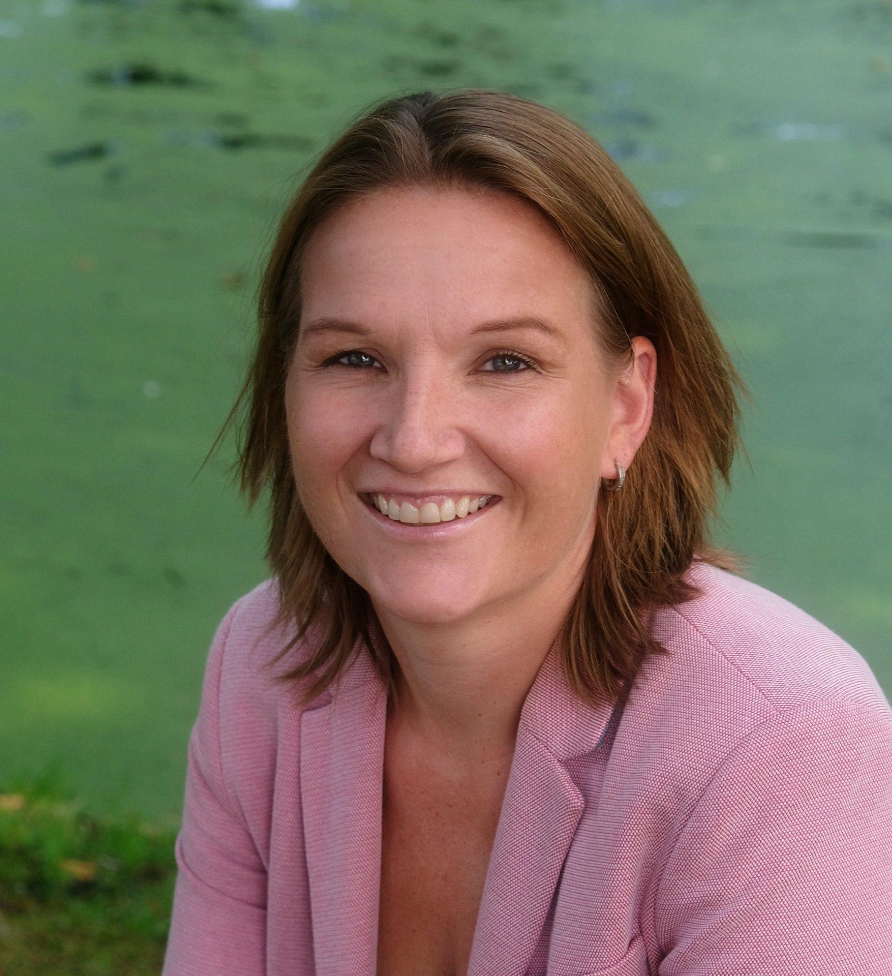 Nicole Hermans Personal Life Coaching