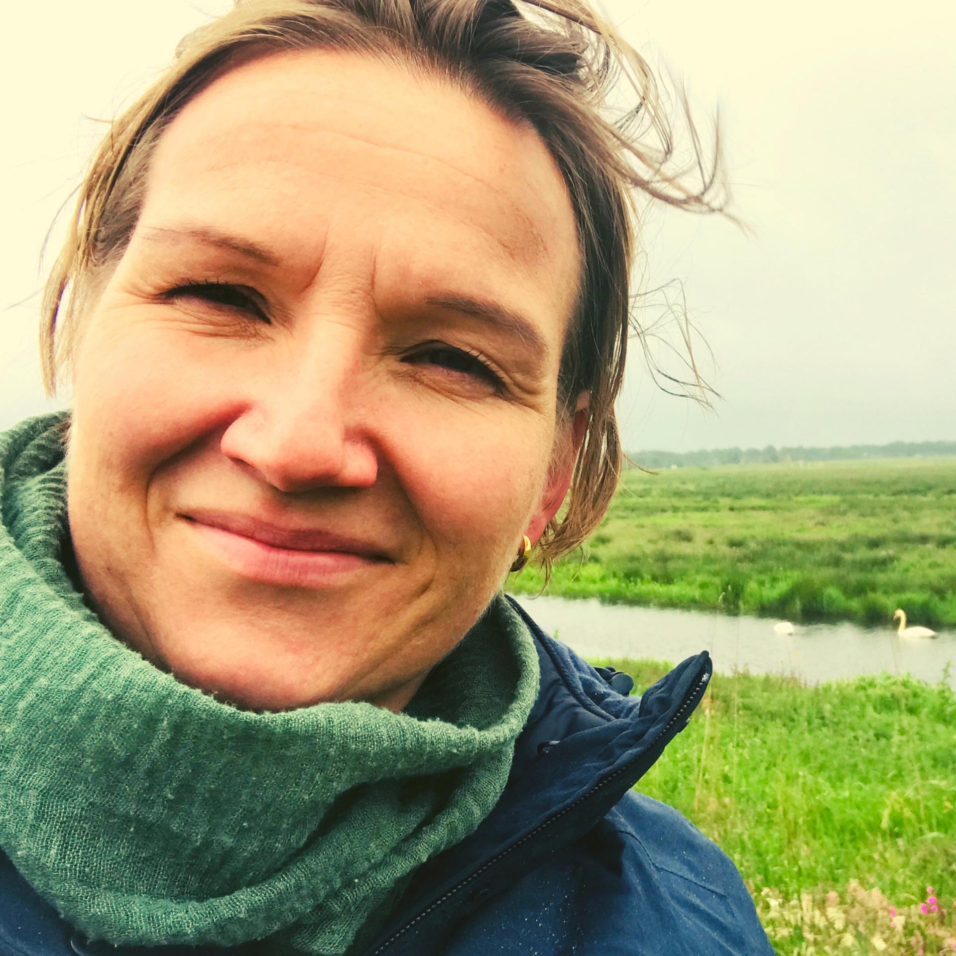 Nicole Hermans Wandelcoaching