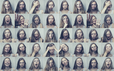 Flippen & janken. Zijn jouw emoties heftiger dan 'normaal'? 8 tips om te ontladen