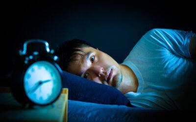 Slecht slapen: Zo voorkom je dat jij een zombie wordt